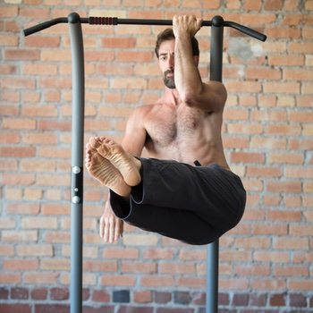 Choose exercises that hit the most important movements you need for daily life.
