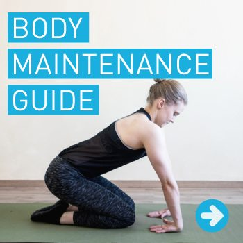 Body maintenance guide title