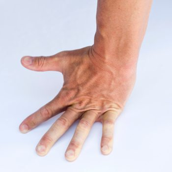 Wrist Stretches to help Condition your Wrist