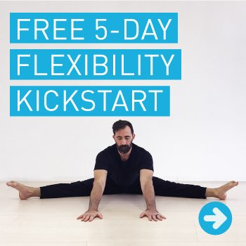 Free Flexibility Mini-Course