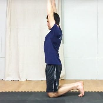Arm Raises to Help You Loosen Tight Shoulders