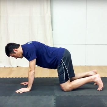 Shoulder Circles to Help You Loosen Tight Shoulders