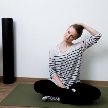 Why Stretches can result in joint noises