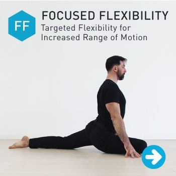 Focused Flexibility