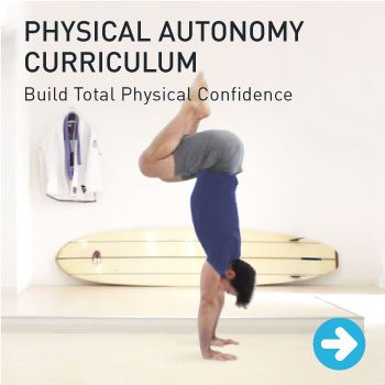 GMB Physical Autonomy Curriculum