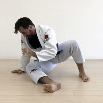 Ryan bjj exercise increasing training workload