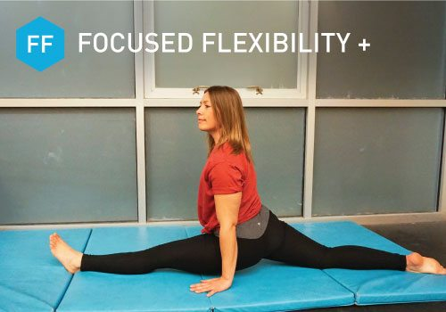 GMB Focused Flexibility Program