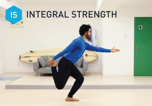 GMB Integral Strength Program