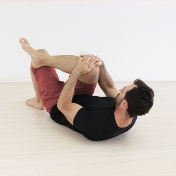 Piriformis Stretch to Improve Hip Mobility