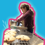 Why Diets don't work - baking cookies